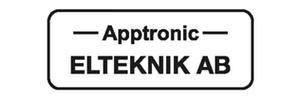 Om Apptronic Elteknik AB